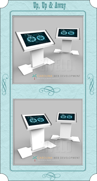 Florida Web Development Software Kiosks
