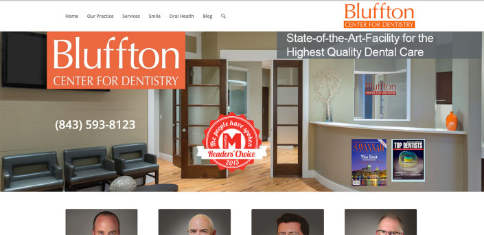 Web site work by Laura Kerbyson & Carolina Web Development