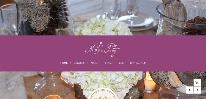 Web site design by Laura Kerbyson